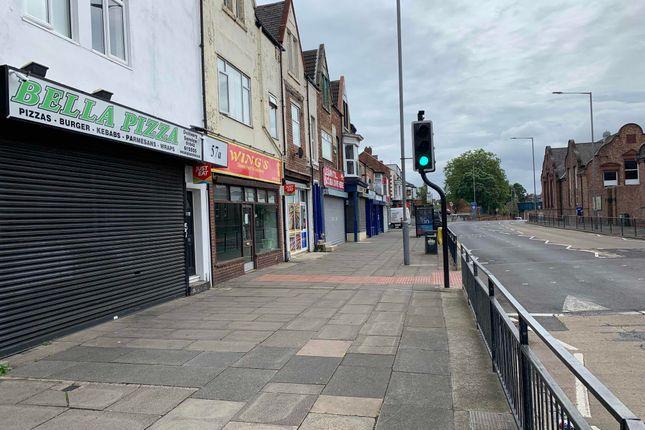 Thumbnail Retail premises for sale in Oxbridge Lane, Stockton On Tees