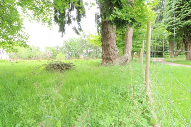 Thumbnail Land for sale in Inverness