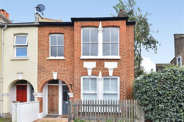 Thumbnail Flat for sale in Khartoum Road, London