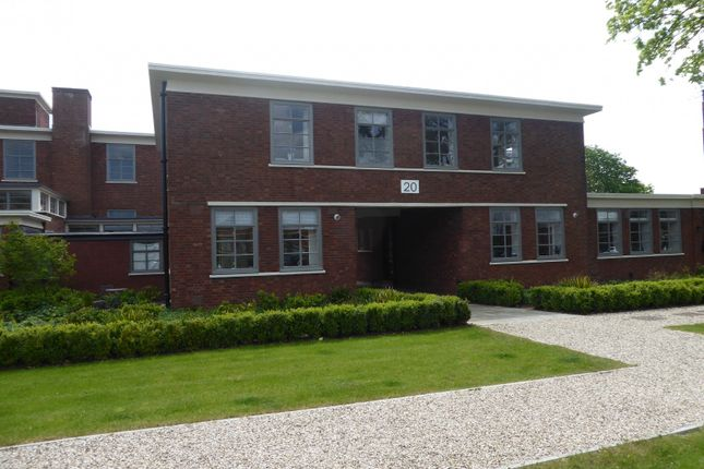 Thumbnail Flat to rent in Building 20, Bicester