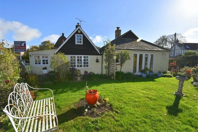 Thumbnail Detached bungalow for sale in The Street, St Nicholas At Wade, Kent