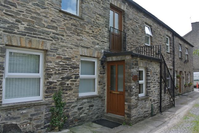 Thumbnail Cottage to rent in 2 Shawl Mews, Leyburn