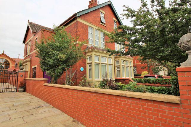 Thumbnail Studio to rent in Whitegate Drive, Blackpool, Lancashire