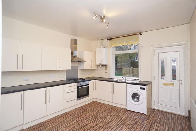 2 bed terraced house to rent in Woodseats Road, Woodseats, Sheffield S8