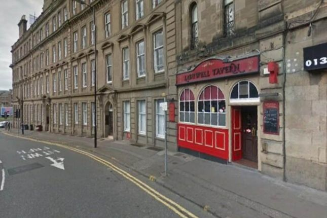 Thumbnail Shared accommodation to rent in Dudhope Street, Dundee
