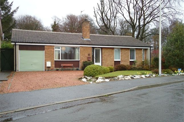 Thumbnail Detached bungalow for sale in Raith Drive, Kirkcaldy, Fife