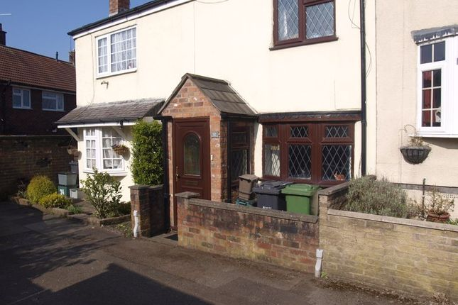 2 bed terraced house for sale in Princes Park, Barnton CW8