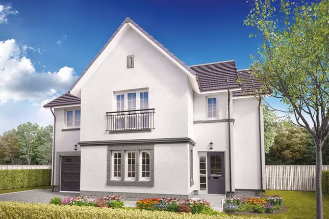 "Thumbnail Detached house for sale in ""The Cleland"" at Milltimber"