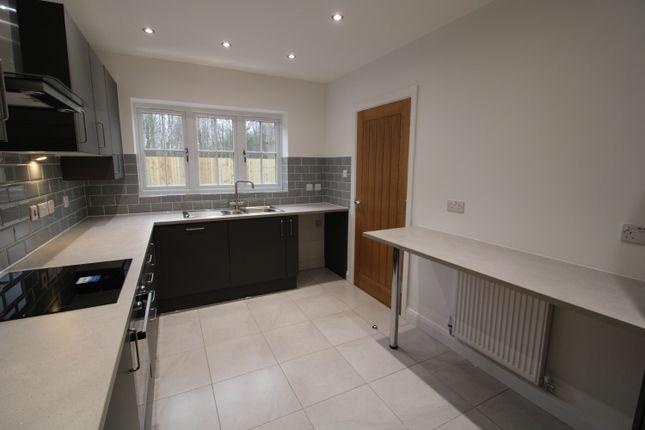 4 bedroom terraced house for sale in White Lane, Thorne
