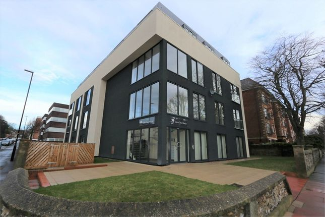 Thumbnail Flat to rent in Lime Tree House, 27 St Leonards Road, Eastbourne, East Sussex