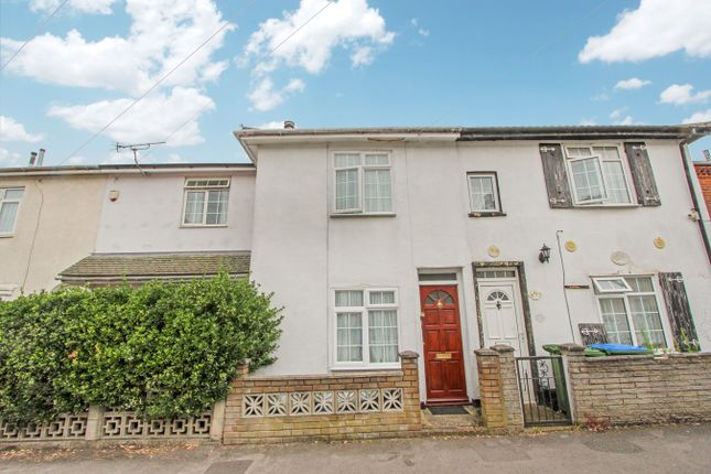 Thumbnail Terraced house for sale in Firgrove Road, Shirley, Southampton