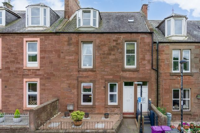 3 bed town house for sale in Hill Road, Arbroath, Angus DD11
