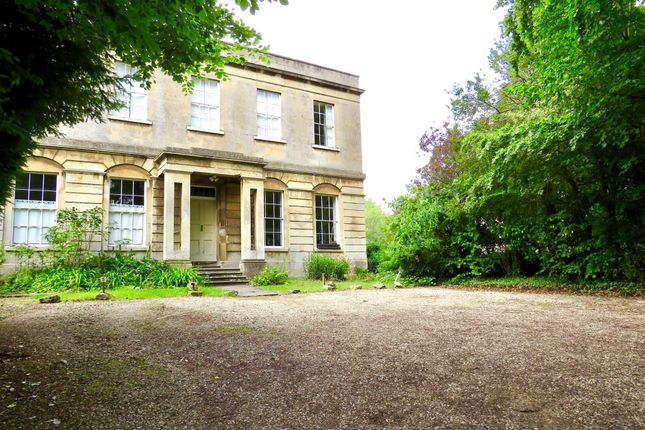 Thumbnail Flat for sale in Lambridge, Larkhall, Bath