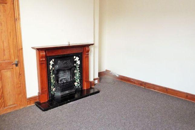 Lounge of Chirton West View, North Shields NE29
