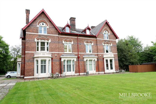 Thumbnail Flat to rent in The Convent, Leigh