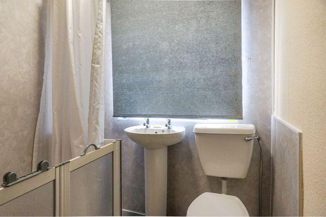 Shower Room of Goscote Road, Pelsall, Walsall WS3
