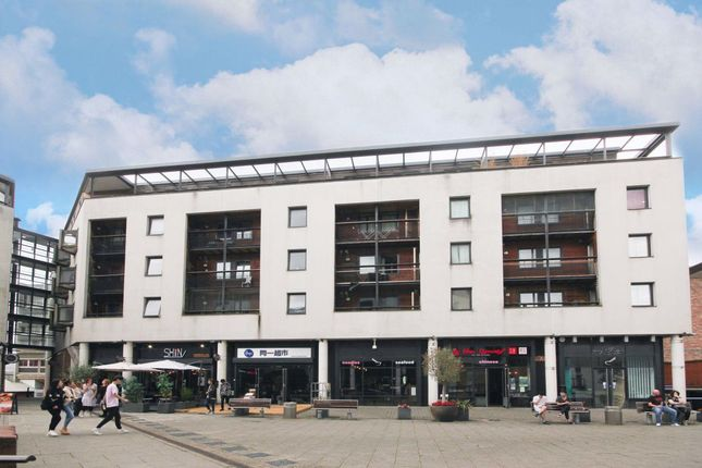 Thumbnail Flat to rent in Abbey Court, Priory Place, Coventry