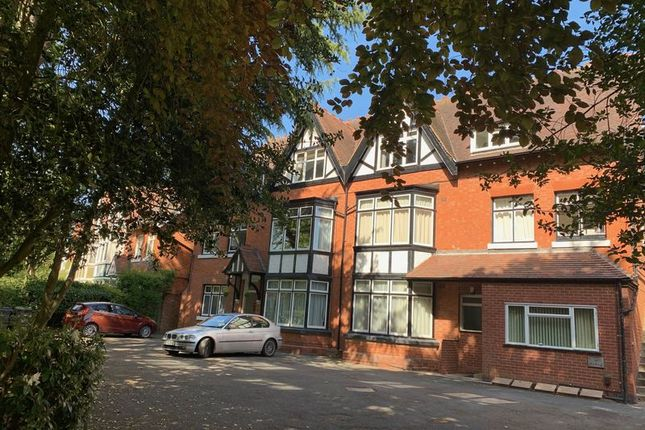 Thumbnail Flat for sale in St. Agnes Road, Moseley, Birmingham