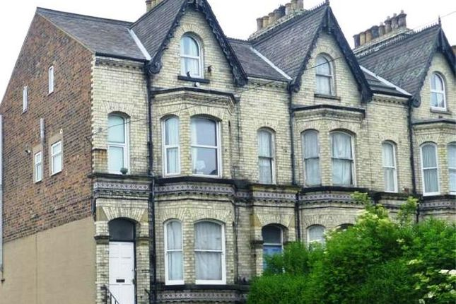 Thumbnail Duplex to rent in Lawrence Street, York