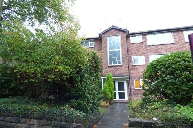 Thumbnail Flat to rent in Wardle Court, Wardle Road, Sale