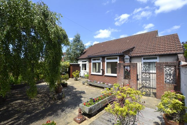 Thumbnail Bungalow for sale in Canford Lane, Bristol