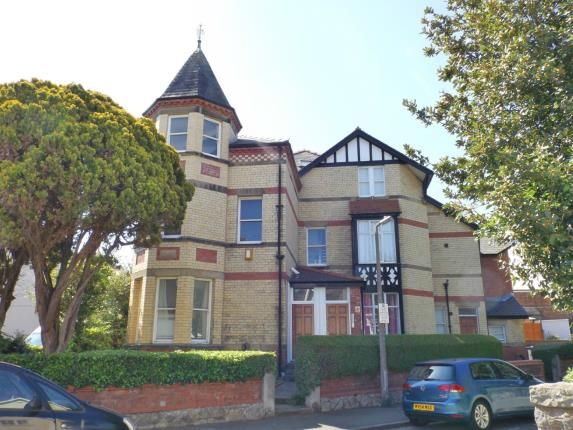 Thumbnail Flat for sale in Bod Difyr, Station Road, Old Colwyn, Conwy