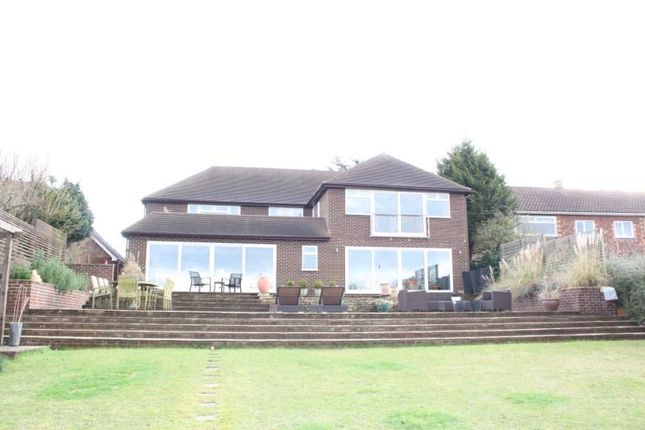 Thumbnail Property to rent in Pewley Hill, Guildford, Surrey