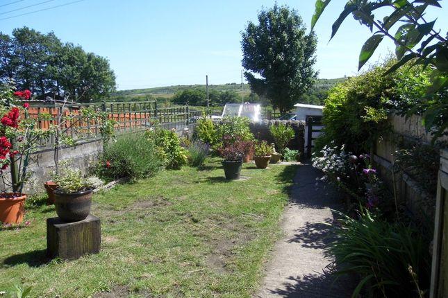 Thumbnail Terraced house to rent in Brynteg, Heol Y Cyw