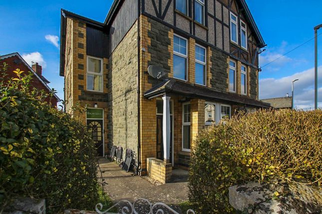 1 bed flat to rent in Garth Road, Builth Wells LD2