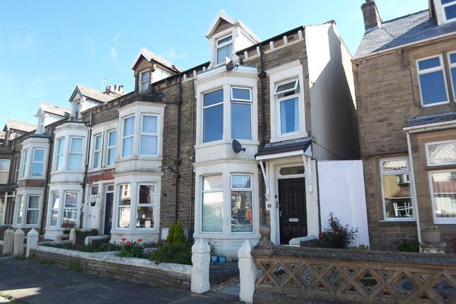 Thumbnail Flat to rent in Seaborn Road, Bare, Morecambe