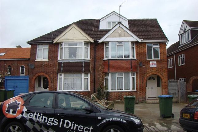 Thumbnail Semi-detached house to rent in Portswood Avenue, Portswood, Southampton