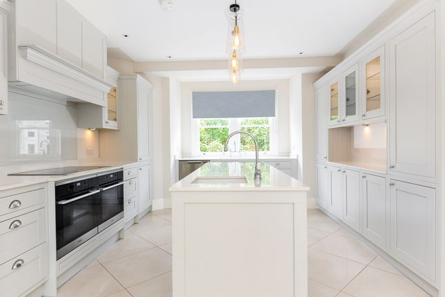 Thumbnail Terraced house to rent in Richmond Hill, Richmond