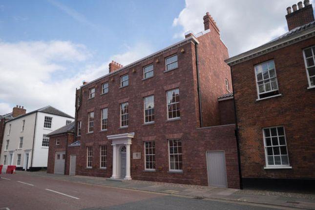 Thumbnail Flat for sale in All Saints Green, Norwich, Norfolk