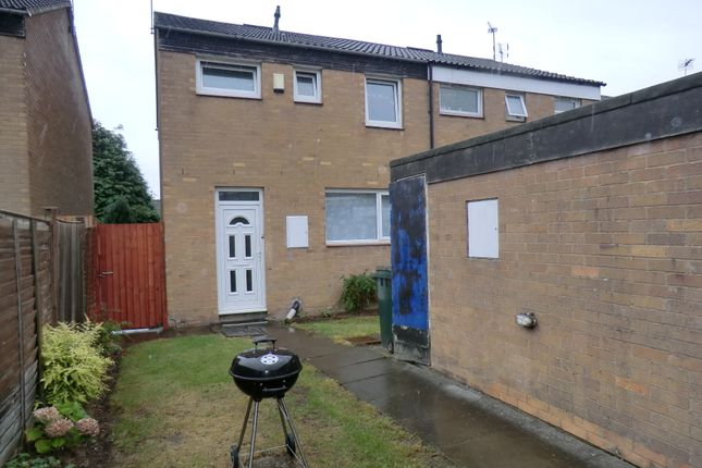 Thumbnail Semi-detached house to rent in John Rous Avenue, Canley, Coventry