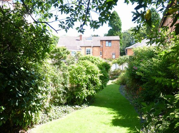 Thumbnail Town house for sale in Lady Street, Dulverton