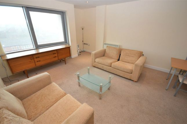 Thumbnail Flat to rent in Echo 24, City Centre, Sunderland, Tyne And Wear