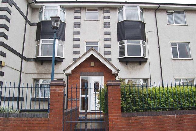 Thumbnail Flat for sale in Pighue Lane, Wavertree, Liverpool