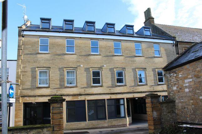 Thumbnail Flat to rent in Church Street, Yeovil