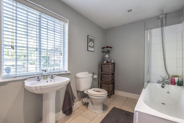 Bathroom of Church Street, Chesham HP5