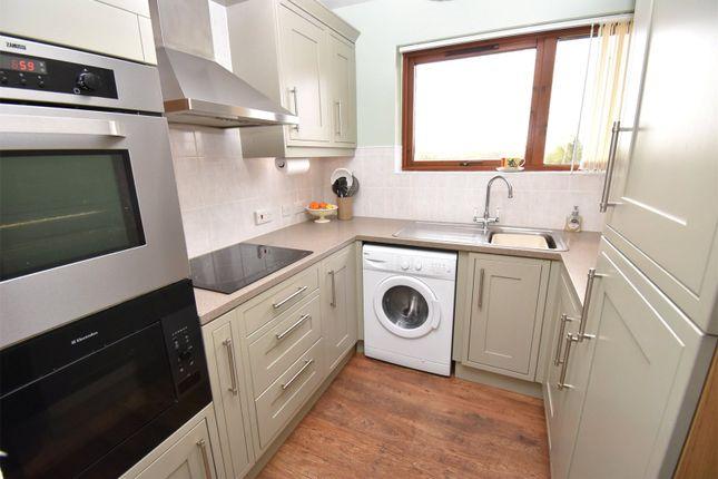 Kitchen of 27 Pennine Gardens, Carlisle, Cumbria CA1