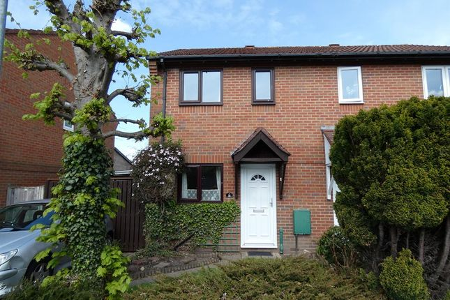 2 bed semi-detached house for sale in Gleneagles Drive, Carlisle CA3
