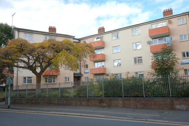 Thumbnail Flat for sale in King Street, Plymouth