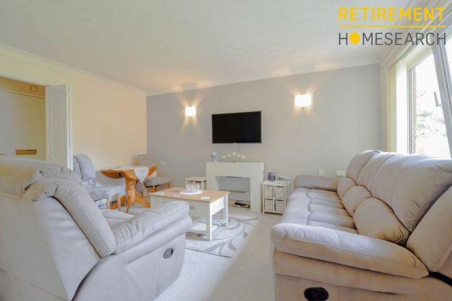 Living Room of Homegower House, Swansea SA1