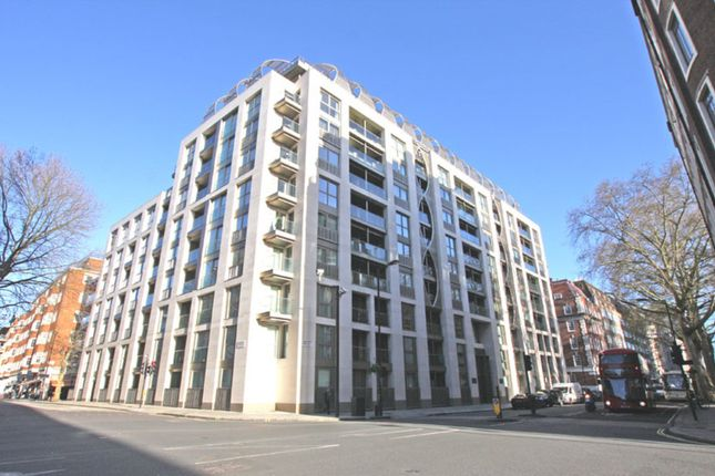 2 bed flat for sale in Courthouse, Horseferry Road, London