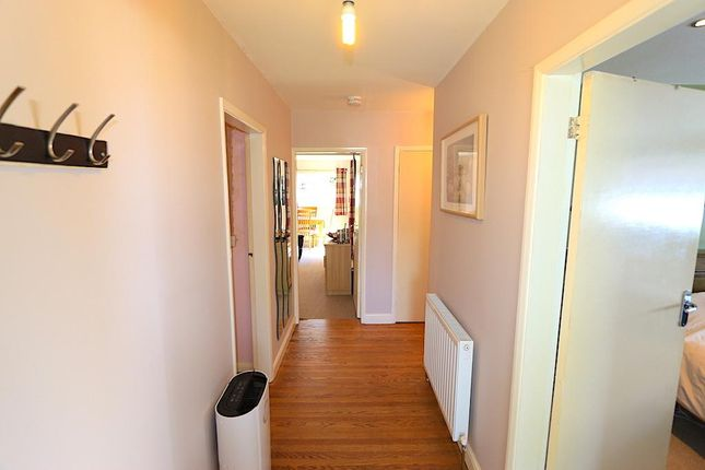 Entrance Hallway of Barry Drive, Kirby Muxloe, Leicester LE9
