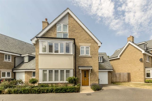 Thumbnail Detached house for sale in Nettleford Place, Sunbury-On-Thames