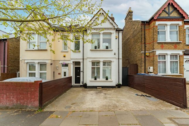 Thumbnail Semi-detached house for sale in Greenford Avenue, London