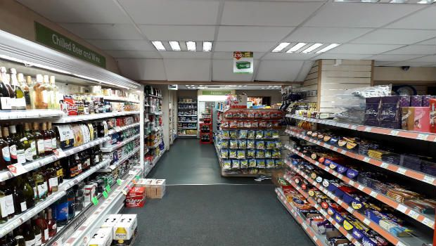 Thumbnail Commercial property for sale in County Road, Aughton, Ormskirk