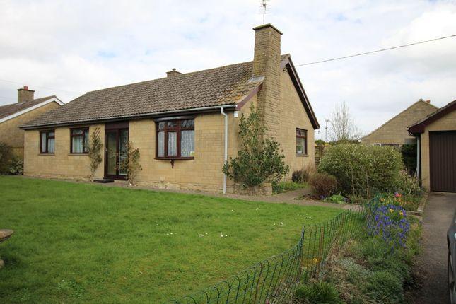 Thumbnail Detached bungalow for sale in Sutton Lane, Sutton Benger, Chippenham
