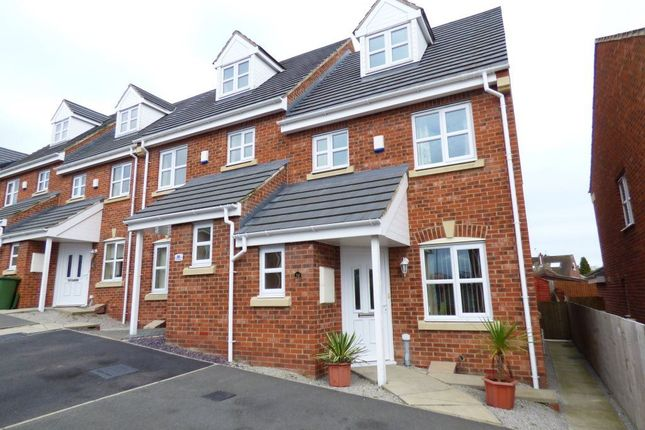 Thumbnail Property to rent in Orchard Way, Castleford